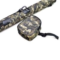 Новые портативные рыболовные катушки талии мешок карман рыболовные снасти мешочек на открытом воздухе спорта
