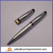 Multi-function usb screen usb stylus touch pen