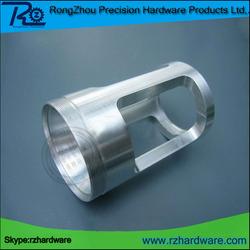 Manufacturer precision aluminum cnc machining parts