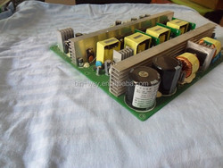 800W multiple outputs DLP switching mode power supply