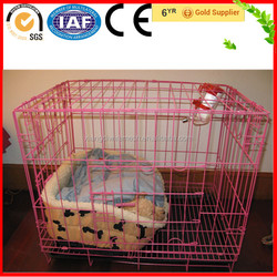 Cheap Iron Dog Transport Cage For Sale