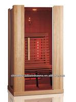 KOY mini infrared sauna room infrared sauna cabin 01-K9