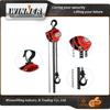 Manufacturer direct sale lift electrical chain hoist