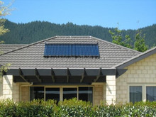 Pressure Bearing New Type System Collector - Premium Solar Collector,Swimming Pool solar collector