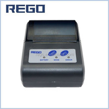 bluetooth wirelesss small thermal document printer