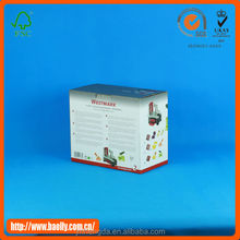 Easy Set-up Pet Carrier Cardboard Box With Professional Supplier