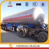 China hot sale Lpg/liquid propane gas tanker semi trailer
