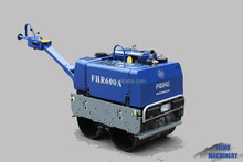 700KG CE Water-Cooled Walk-behind Vibratory Road Roller
