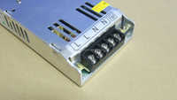 Slim & ultra thin constant voltage single output ac dc 5v 60ampere 300w power supply unit