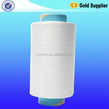 High tenacity ribbon or socks nylon 6 dty yarn