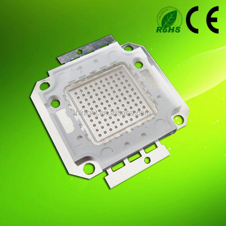 factory price epistar epileds 100 watt high power uv led diode 385nm 390nm 395nm 400nm 405nm 410nm 415nm 420nm