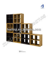 Free Combination Bookcase/Saperable Cabinet (K-10)