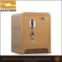 Famous cheap durable digital password box safe locks double key metel buy a safe box