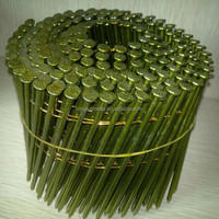 Coil nails/Pallet nails/ Big coil nails from Direct Factory