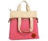Fashion handbag shoulder bag ladies cotton canvas tote bag