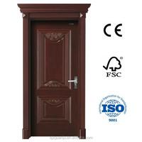 made in china durable bamboo fiber wood door