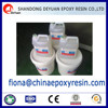 Bisphenol-A Epoxy Resin 128 equilvalent to 828