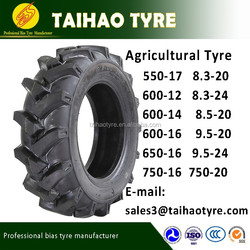 Agricultural Tyre R1 R-1 6.00-12