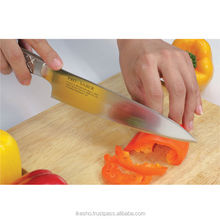 Professiontal-quality Japanese knife chef all stainless made