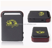 elder / kid / pets / car gps tracker TK102 GPS Tracking Device