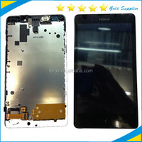 2015 mobile phone screen lcd touch screen for nokia x lcd screen