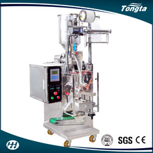 Automatic liquid pouch packing machine price, liquid packing