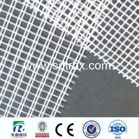 latex mesh fabric