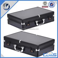 MLDGJ917 Excellent quality black lockable strong aluminum tool case