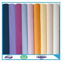 fashionable beautiful made in china polyester viscose spandex fabric