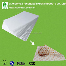 Low price pe packaging paper roll for sale
