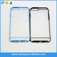 transparent line case wholesale mobile phone case new silicone tpu products phone case for lg leon c40