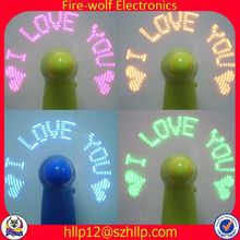 Wholesale Cheap Colorful Electrical Mini Stand Industrial Fan For Promotion gift