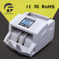 cheap LED universal bill counter machine, cash counting machine, bill counter