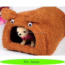Cute cat house, good quality cat bed, funny pet house for cats