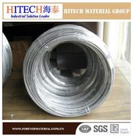 economical price zibo hitech ams 5687 inconel 600 wire with competitive advantage