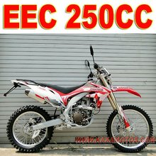 Full Size 250cc Street Motorcycle