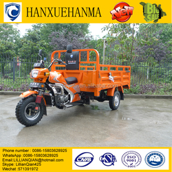 CCC Certification Ice Cream three wheel motor truk cargo tricycle
