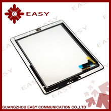 The best quality digitizer for ipad 2 touch screen digitizer glass