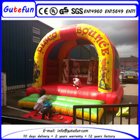 weddings advertising promotion inflatable toy