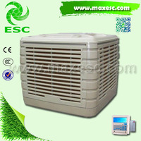 Axial absorption cooling system 18000m3/h gree air conditioners