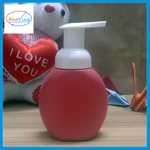 china factory supplier wholesale 150ml child foam pump bottle
