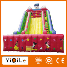 Hot selling beautiful PVC inflatable made in China with high quality and competitive price