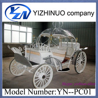 electric car made in china used horse carriages for sale