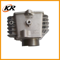 original Yinxiang YX 140cc engine cylinder body