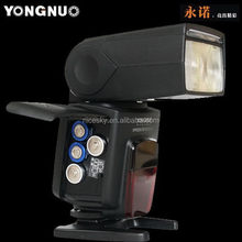 Top quality factory direct speedlite applicable