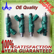 23250-21020 Fuel Injector For Toyota Allion Vitz Prius 1NZ Engine