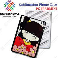 Sublimation Tablet Case for iPad Mini