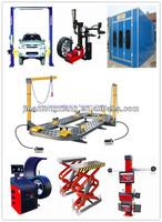car diagnostic machine auto body frame machine for sale