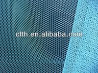 Cheap Tulle polyester mesh fabric 50D 40D