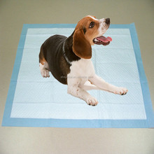 Disposable Puppy training pads pet diapers dog breathing pad